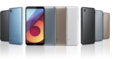 هاتف LG Q6