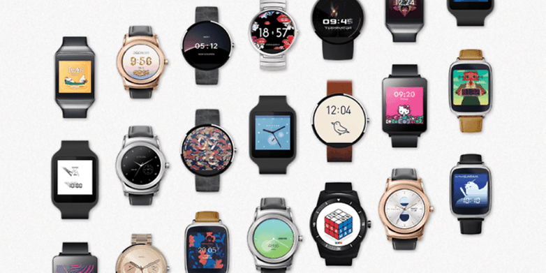 BEST ANDROID SMARTWATCHES OF 2017