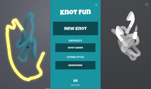 Knot Fun