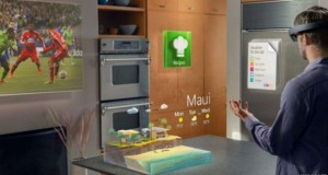 تتوقع مايكروسوفت استخدام خوذتها في المنزل ومكان العمل