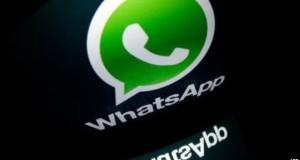 شعار تطبيق واتس آب