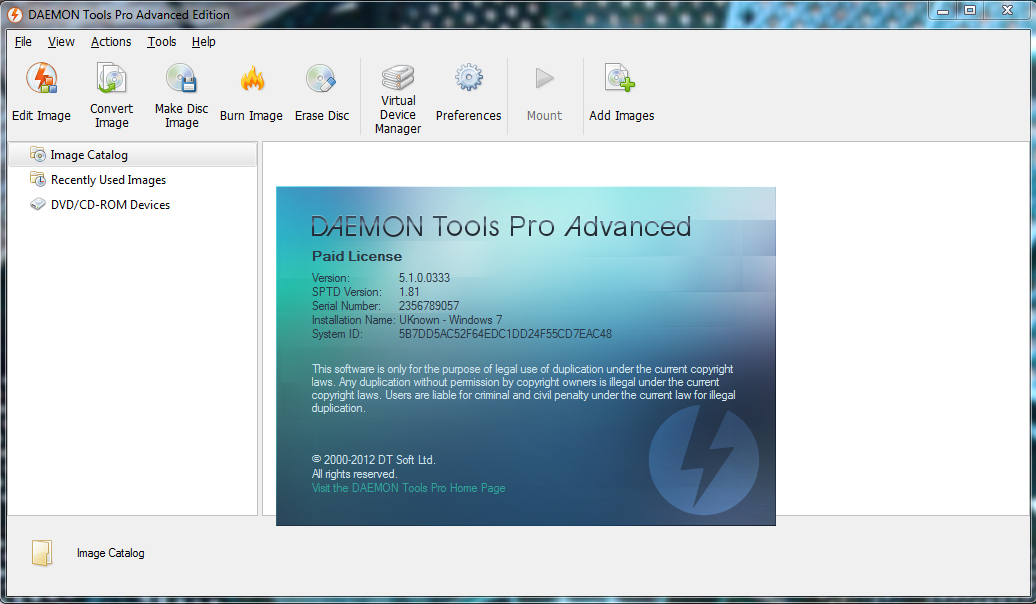 daemon tool full version